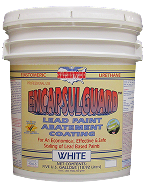 Lead Encapsulating Paint | Encapsulguard™ Bucket Image