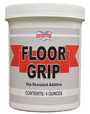 Floor Grip Addative - Nationwide Protective Coatings