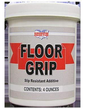 Floor Grip Addative - Nationwide Protective Coatings