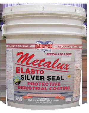 Metal Look Paint | Metalux Elasto™ Bucket Image