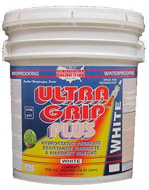 Masonry Paint, Waterproofing Coating | Ultra Grip™ Plus Bucket Image