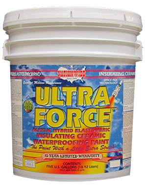 Ultra Force Bucket - Nationwide Protective Coatings