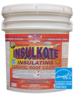 Insulkote Bucket - Nationwide Protective Coatings