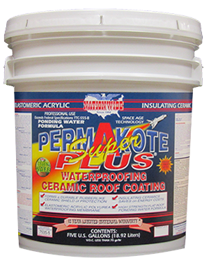 Permakote Super Plus Bucket - Nationwide Protective Coatings