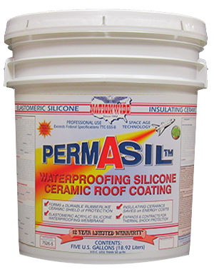 Permakote Bucket - Nationwide Protective Coatings