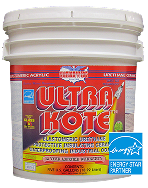 Ultra Kote Bucket - Nationwide Protective Coatings