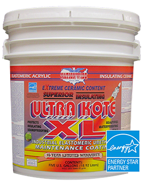 Ultra Kote XL Bucket - Nationwide Protective Coatings