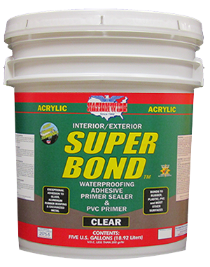 Super Bond Bucket - Nationwide Protective Coatings