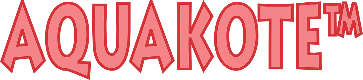 Aquakote Logo - Nationwide Protective Coatings