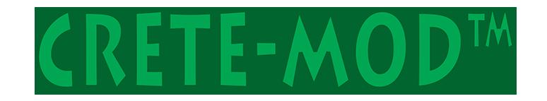 Crete-Mod Logo - Nationwide Protective Coatings