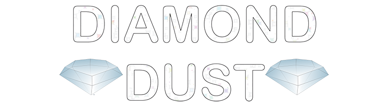 Diamond Dust Logo - Nationwide Protective Coatings