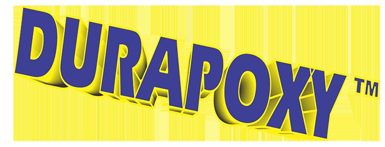 Durapoxy A/B Logo - Nationwide Coatings