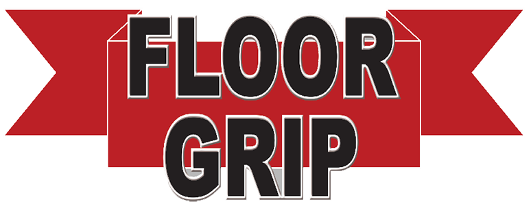 Floor Grip Logo - Nationwide Protective Coatings