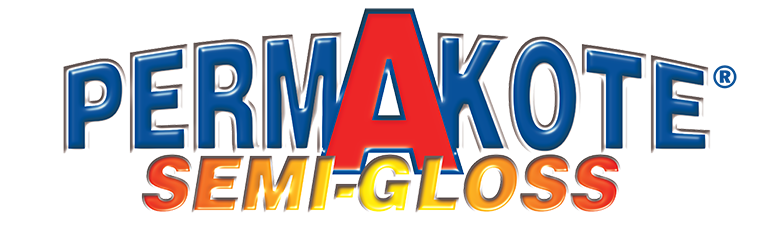 Permakote Semi-gloss Logo - Nationwide Protective Coatings