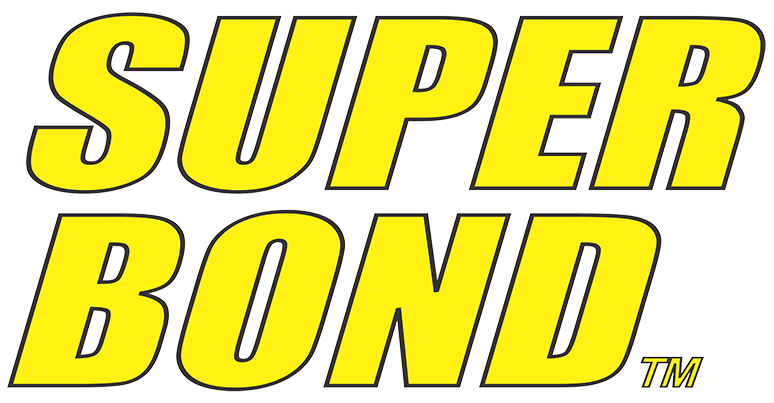 Super Bond Logo - Nationwide Protective Coatings