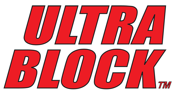 Ultra Block Logo - Nationwide Protective Coatings