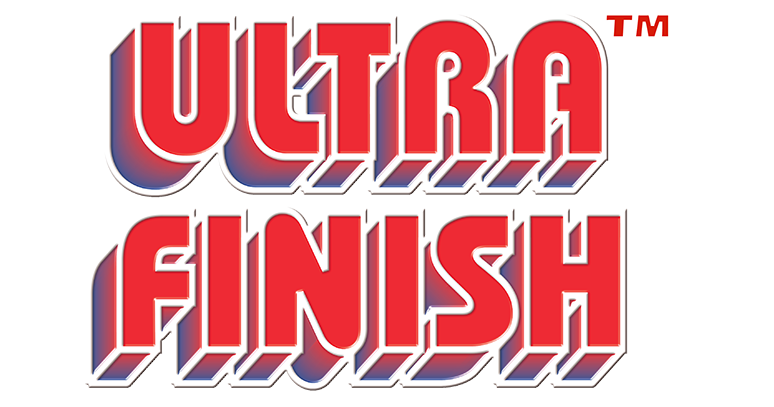 Best Paint For Walls | Ultra Finish™ Logo Image