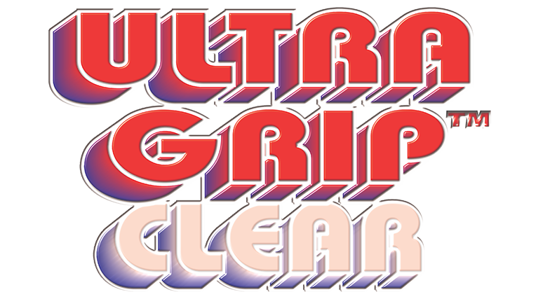 Waterproof Masonry Paint | Ultra Grip™ Clear Logo Image