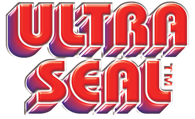 Flat Paint, Elastomeric Ceramic | Ultra Seal™ Logo Image