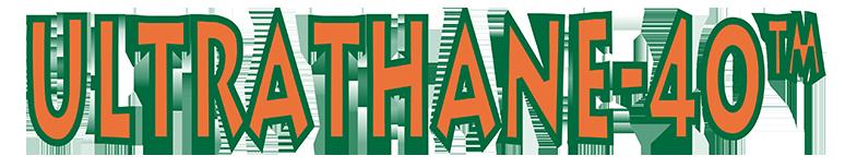 Ultrathane-40 Logo - Nationwide Protective Coatings