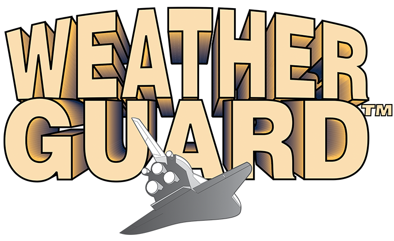 Weather Guard Logo - Nationwide Protective Coatings