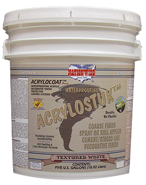 Acrylostuk Bucket - Nationwide Protective Coatings