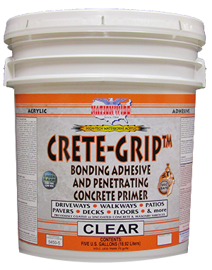 Crete Grip Bucket - Nationwide Protective Coatings