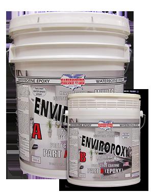 Enviropoxy Bucket - Nationwide Protective Coatings