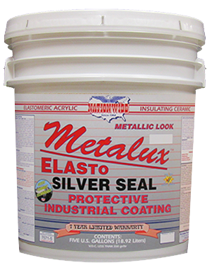 Metalux Elasto Bucket - Nationwide Protective Coatings