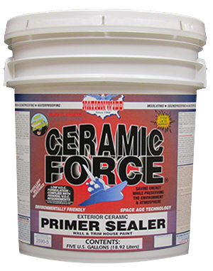 Ceramic Force Primer Bucket - Nationwide Protective Coatings