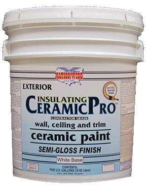Ceramic Pro Bucket - Nationwide Protective Coatings