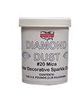 Diamond Dust Bucket - Nationwide Protective Coatings