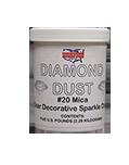 Diamond Dust Bucket - Nationwide Protective Coatings