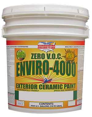 Enviro 4000 Bucket - Nationwide Protective Coatings