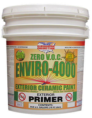Enviro 4000 Primer Bucket - Nationwide Protective Coatings