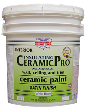 Ceramic Pro Bucket - Nationwide Protective Coatings