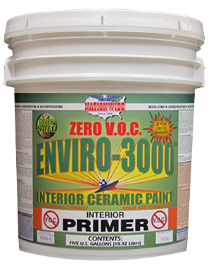 Enviro 3000 Primer Bucket - Nationwide Protective Coatings