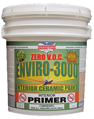 Enviro-3000 Primer Bucket - Nationwide Protective Coatings