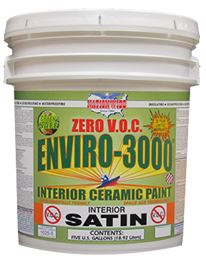 Enviro 3000 Transparent Bucket - Nationwide Protective Coatings