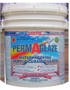 Permaglaze bucket - Nationwide Protective Coatings