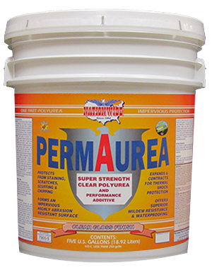 Permaurea Bucket - Nationwide Protective Coatings