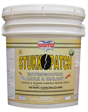 StukkoPatch Bucket - Nationwide Protective Coatings
