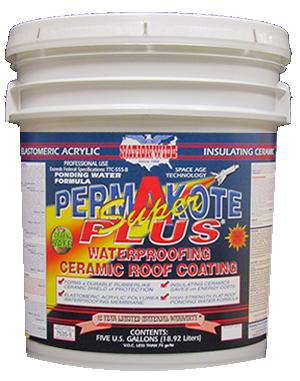 Permakote Super Plus Bucket - Nationwide Protective Coatings