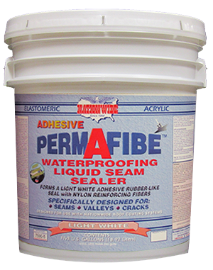 Permafibe Bucket - Nationwide Protective Coatings