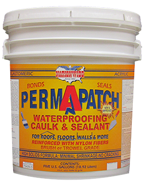 Permapatch N Bucket - Nationwide Protective Coatings