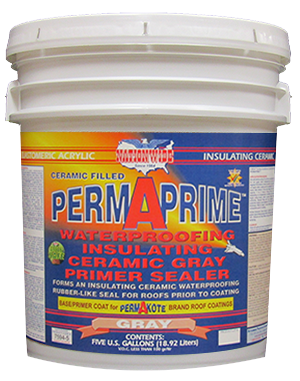 Permaprime Bucket - Nationwide Protective Coatings