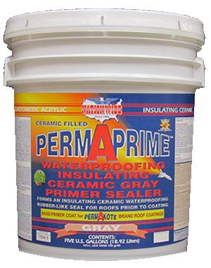 Permaprime Bucket - Nationwide Protective Coatings