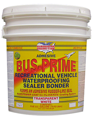 Bus Prime Bucket - Nationwide Protective Coatings