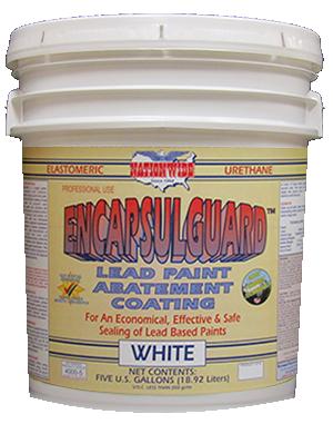 Encapsulguard Bucket - Nationwide Protective Coatings
