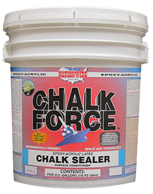 Chalk Force Bucket - Nationwide Protective Coatings